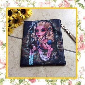Unique Styles purse